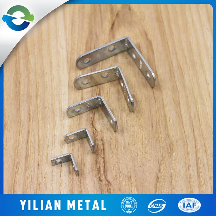 Supply all kinds of quality Corner brace Super Fixed Fillet gusset Solid triangle supporting angle