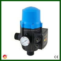JH-3F AUTOMATIC electronic pressure control switch(air compressor pressure switch)