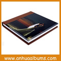 Top grade acrylic cover flush mount album