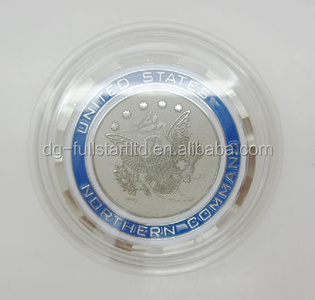 Whole set factory discount wholesale high quality metal coin