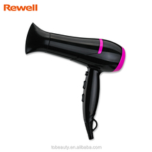 Hot Sale High Quality Low Noise Travel Colorful Cute Strong Power Hair Dryer