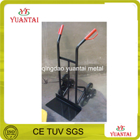 3 wheel stair climb hand trolley