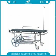 Ambulance transport for hospital patient used stretcher price