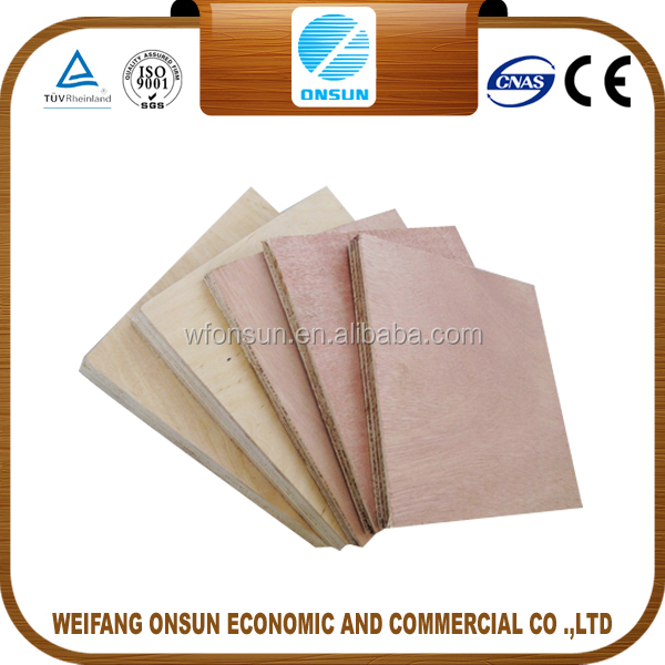 hot sale tego plywood/termites resistant plywood/textured plywood