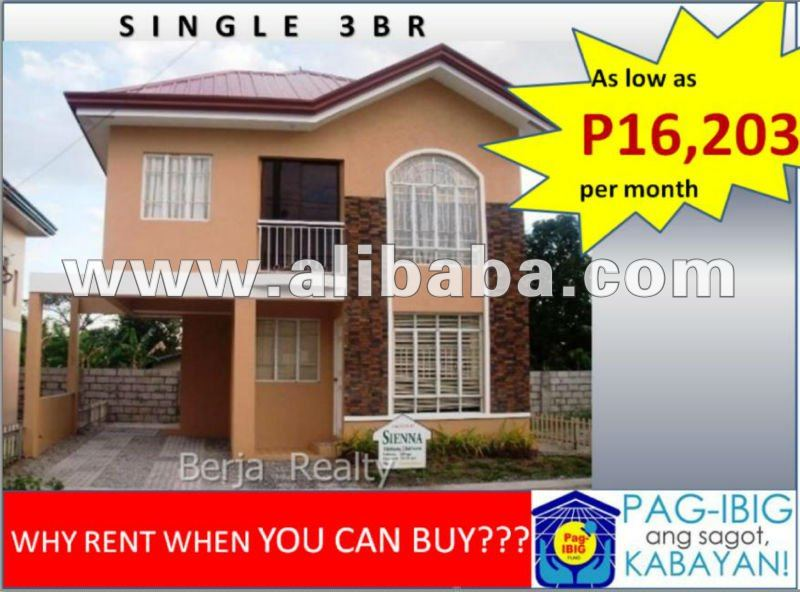 3 BEDROOMS HOUSE AND LOT FOR SALE IN SAN FERNANDO PAMPANGA THRU PAGIBIG VERY AFFORDABLE FLOOD FREE