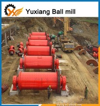 Factory price South Africa Hot Sale Gold Ball Mill Machine for Copper/ Zinc/ Iron/ Chrome ore Buyers