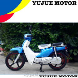 Top popular 110cc cub motorcycles