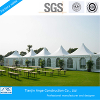 2015 new and good design 20x50m tent for wedding