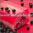 Black currant soap