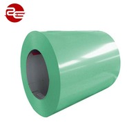 Second Quality PPGL PPGI Steel Sheets Secondary Crgo Coil Importer