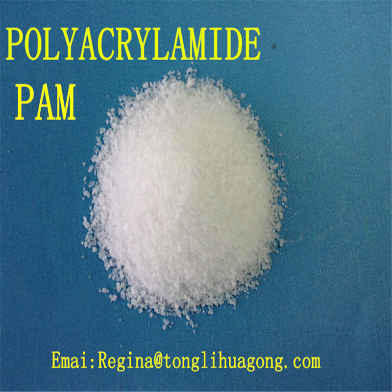 SNF substitute Anionic polyacrylamide polyelectrolyte used for mine washing/mineral resources/mineral dressing
