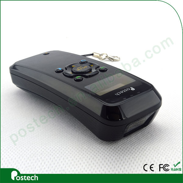 MS3398 2.4 GHz Bluetooth Windows PDA Terminal With Barcode Scanner