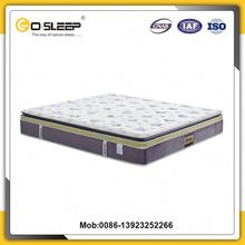 Different size american standard kapok cotton mattresses with low price