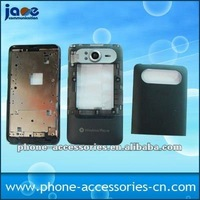 Popular housing for htc mobile phone housing