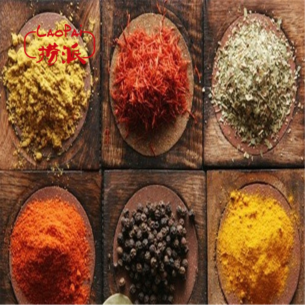 LAOPAI Best selling natural low prices herbs and spices suppliers