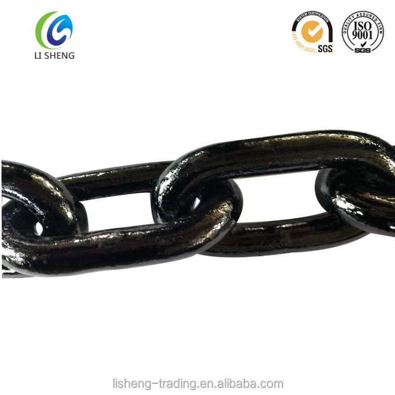 Fine Price flexible anchor link chain