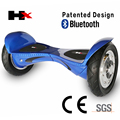 Hot selling model 10 inch self balancing electric scooter bluetooth 2wheels hoverboard new style for kids & adult