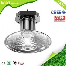 60W-300W high bay led light industrial led high bay light high low bay light fixture