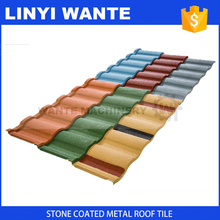 Roman roof tiles with unique design popular in France market with excellent price