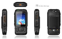 New 4G Rugged Mobile Phones Android Rugged 4G lte Cell Phones Walkie talkie ip68 Android Waterproof