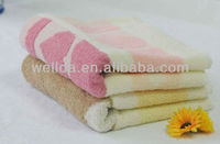 small face towel folding personalized