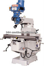 JOINT Brand High Performance Cheap Milling machine with Taiwan key parts milling head 4VA
