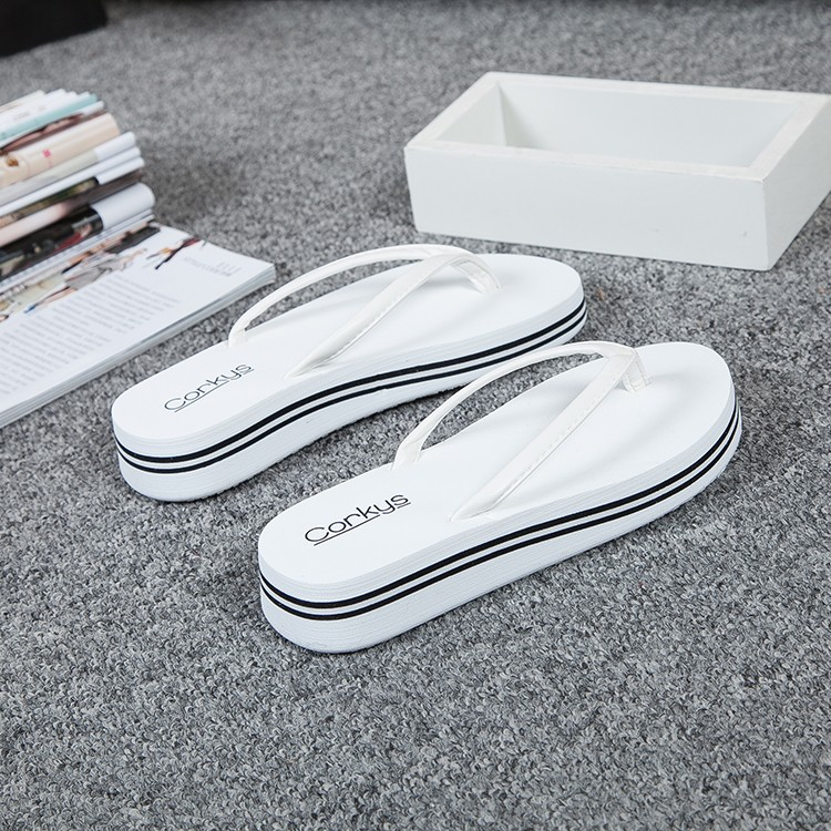 washable indoor white two color <strong>slipper</strong>