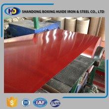 China online difference between gi and gl steel coil
