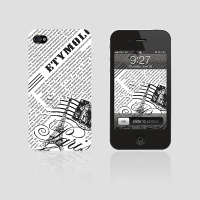LANGUO bulk phone cases,popular mobile phone cover model:HBJK-374