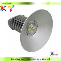 Bridgellux Chips Meanwell Driver Ip65 150W Led High Bay Light