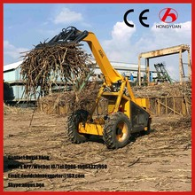 B * E * L * L 3 Wheel Loader Tebu Mesin Cina Mesin Pertanian