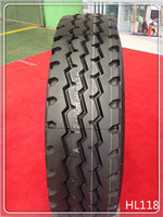 China Triangle quality Lionstone brand all steel radial truck and bus tyre 315/80R22.5