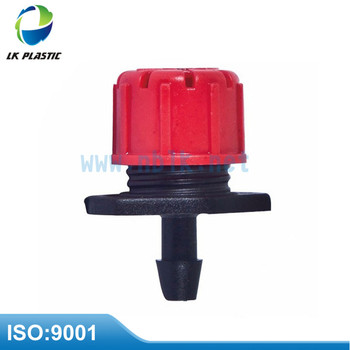 China Manufacturer red Garden Hose Kits Drippers