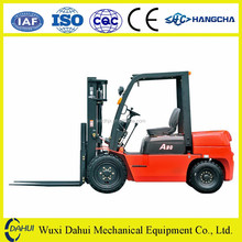 1.5ton articulated forklift manual pallet cpc15
