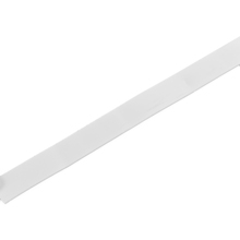 Roller Blinds Components 7mm/10mm/15mm PVC <strong>flat</strong> strip for rolller blind tube