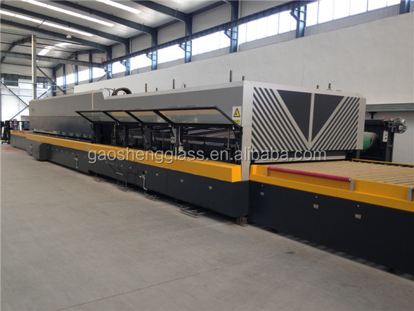 shandong zibo laminated glass factory