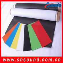 magnetic foam sheet