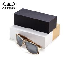 Branded sunglasses case box,wood personalized glasses case custom print custom logo