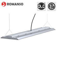 2Ft 4Ft 130Lm/W Smd2835 110W - 320W Led Linear Ceiling Pendant Batten Highbay Light