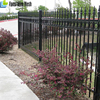 Garden fencing,Building plastic steel fence,hardware products generally