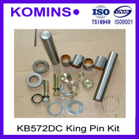 7TZ-3111D KB-57DC Meritor R200038 King Pin kit for ford f-350