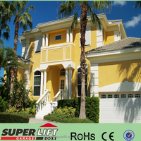 Powerful Superlift Factory Sectional Garage Door Supply