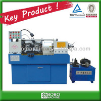 Non-standard pitch thread rolling machine