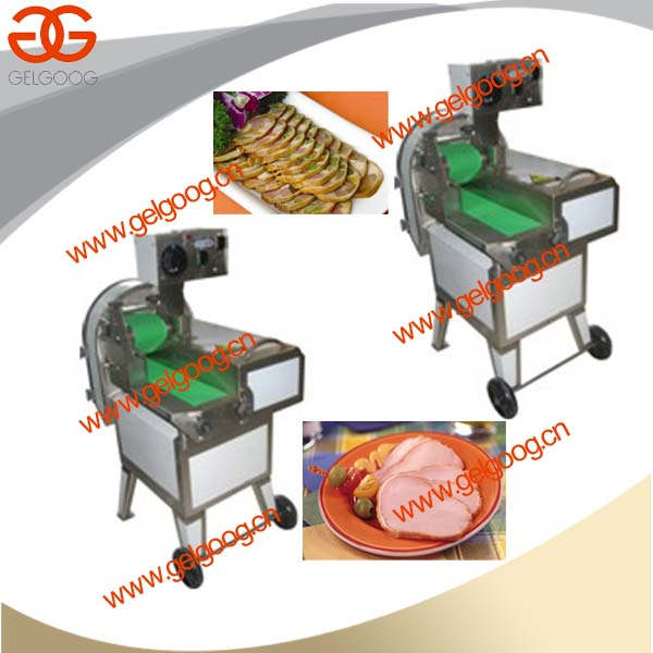 Cooked Meat Dicing Machine|Cooked Beef Cutter Machine