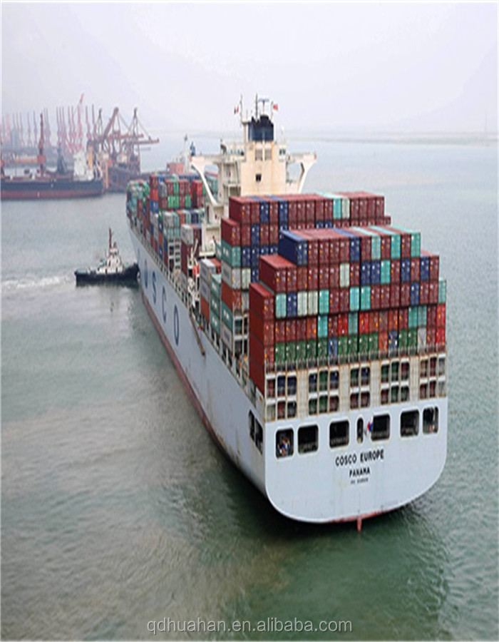 Freight forwarder cargo ship sea freight from China to Wellington Tauranga New Plymouth Lyttelton Auckland