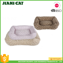 Wholesale Customized Good Quality Beautiful Dog Bed,touch dog bed