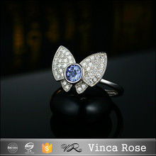 Rosette in cute style accessories for women daily wear gold rings