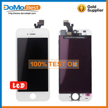 Manufacturer price,Lcd For Apple Iphone 5 Lcd Display For Apple Iphone 5 Digitizer Touch for apple iphone 5 lcd