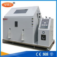 nickel plating salt spray test