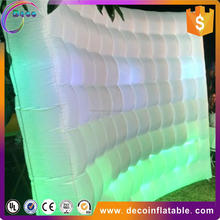 Inflatable Photo Studio/3d photo booth/Led infaltable photo booth